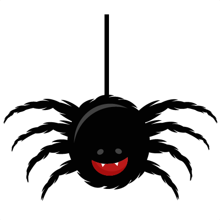 Hanging spider png. Images transparent free download