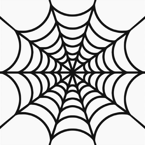 Spiderweb clipart. This is best spider