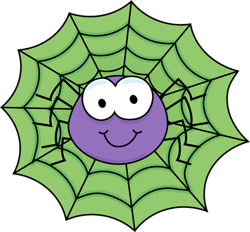 Spider clipart webclip. Clip art images in