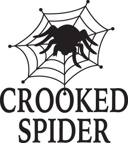 Spider logo png. File crooked wikimedia commons