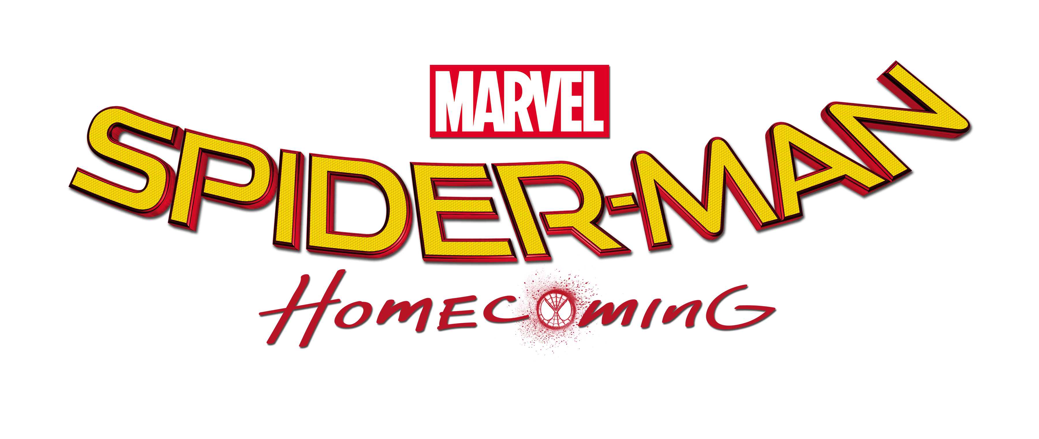 Spider man homecoming logo png. A new funko pop