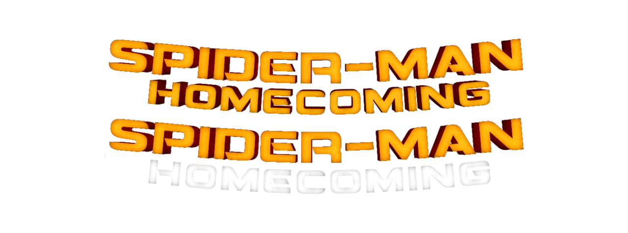 Spider man homecoming logo png. Spiderman by angelbfxd on