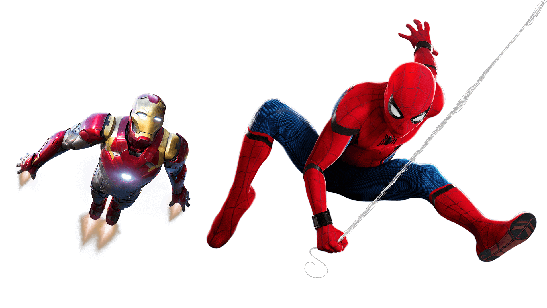 Spider-man homecoming png