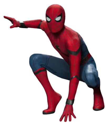 Spiderman homecoming png. Image wallcrawler spider man