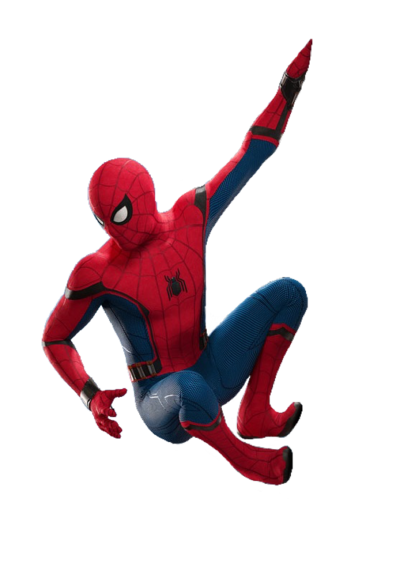 Spiderman homecoming png. Spider man by sidewinder