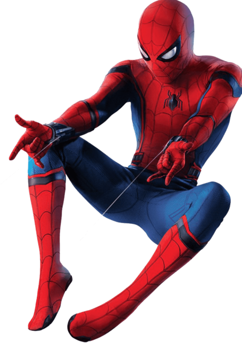 Spiderman png. Mcu free images toppng