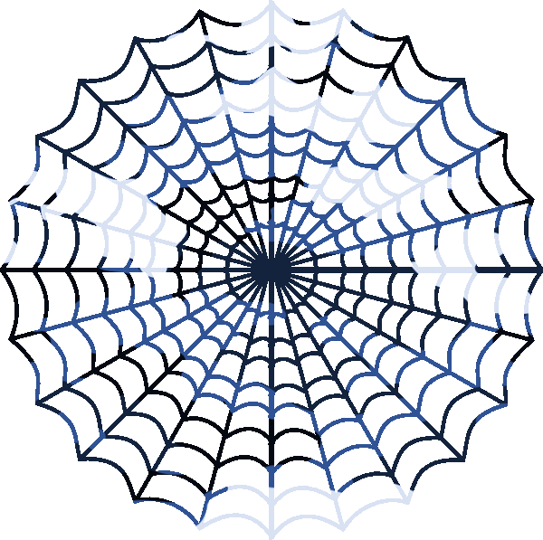 Spider webs png. Web clipart at getdrawings
