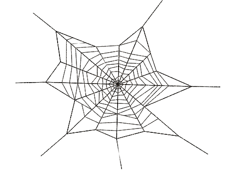 Spider web png. Transparent pictures free icons