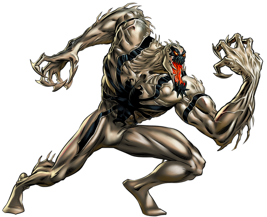 Venom transparent avengers alliance. Anti by alexiscabo marvel