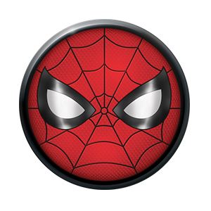 Spider-gwen png character. Spider man popsockets grip