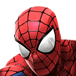 Pow! png spiderman. Spider man classic marvel