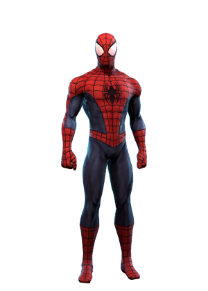 Spider man marvel heroes.  royalty free download
