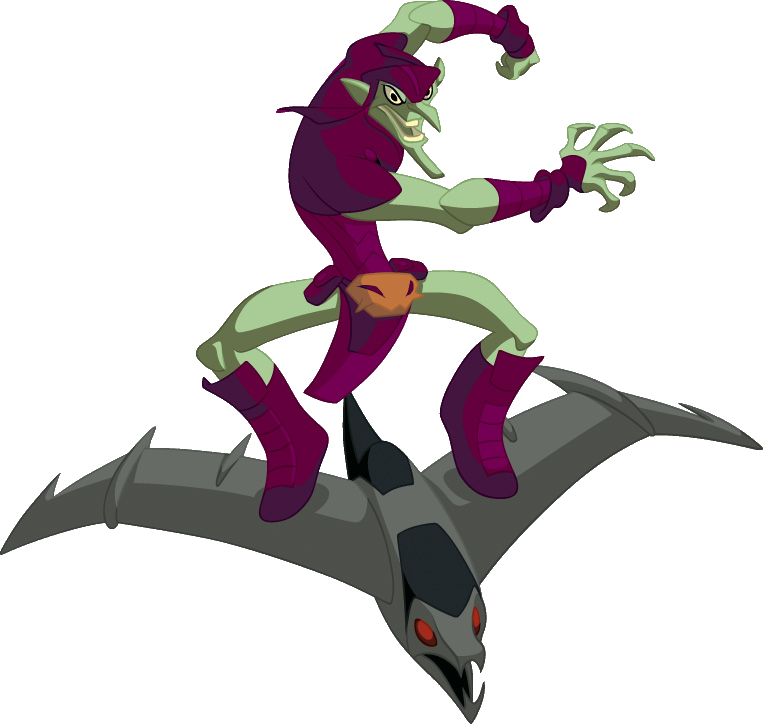 Spider-gwen png spectacular spider. Image the green goblin