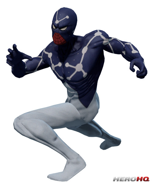 Image cosmic man wiki. Spider-gwen png spider costume png black and white stock