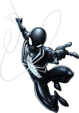 Image symbiote man wiki. Spider gwen png png library download