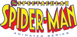 Drawing toons spiderman. The spectacular spider man
