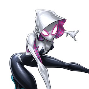Spider-gwen png ultimate spider man. Sandman characters marvel hq