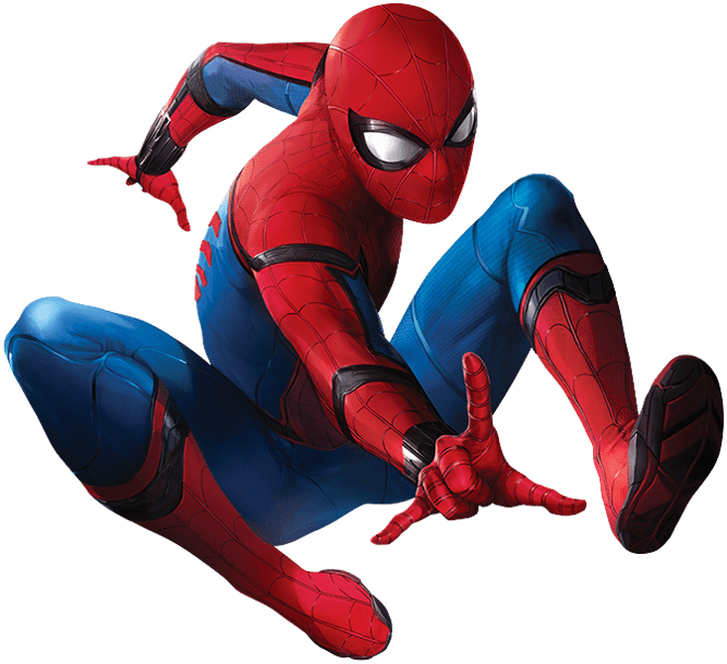Spiderman homecoming png. Spider man tom holland
