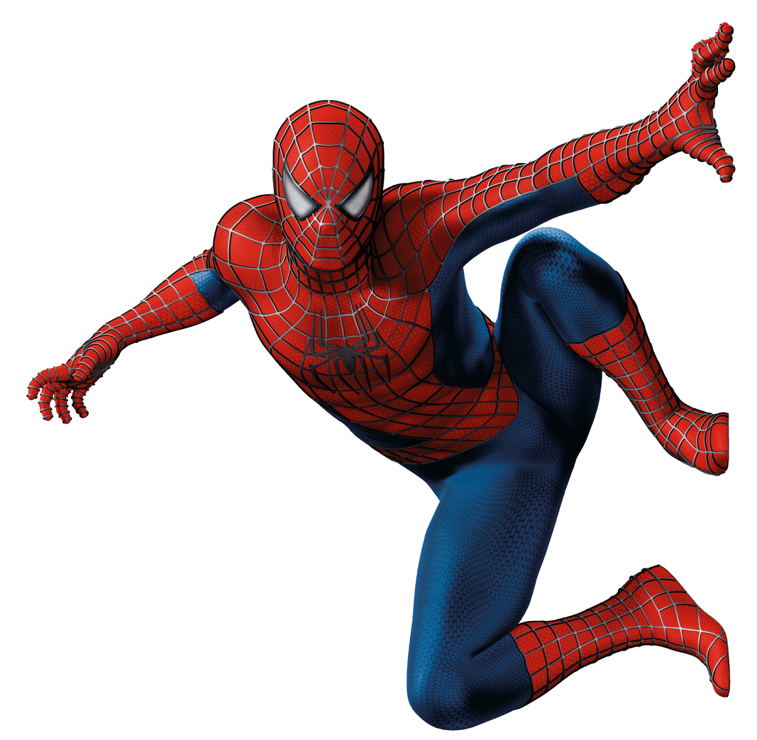 Spiderman png images. Amazing image purepng free