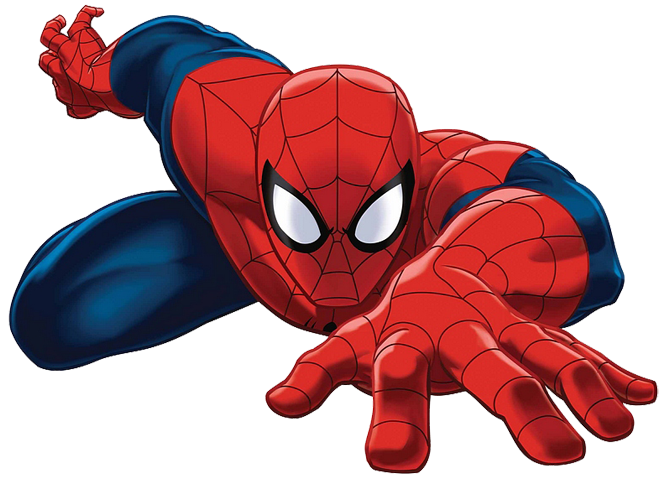 Spiderman cartoon png. Spider man images free