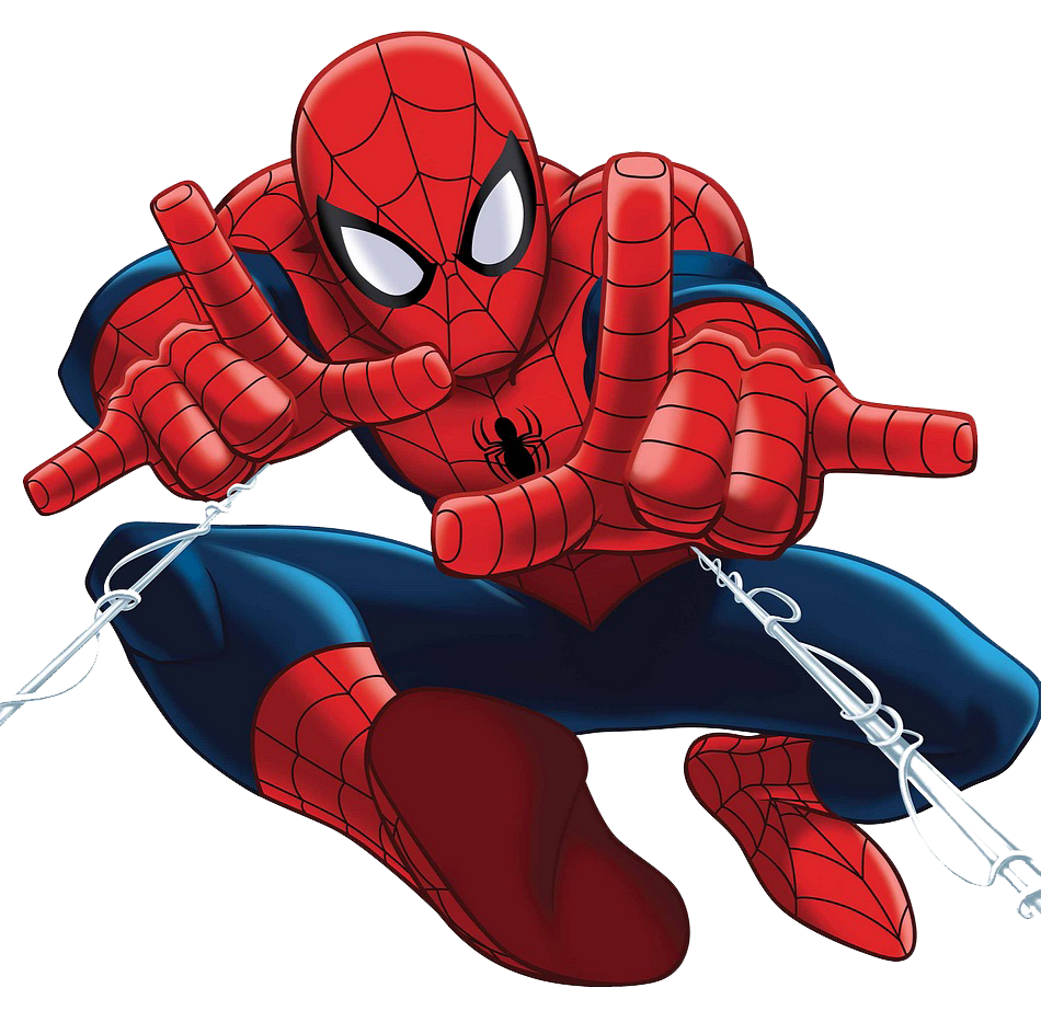 Spiderman cartoon png. Ultimate image purepng free