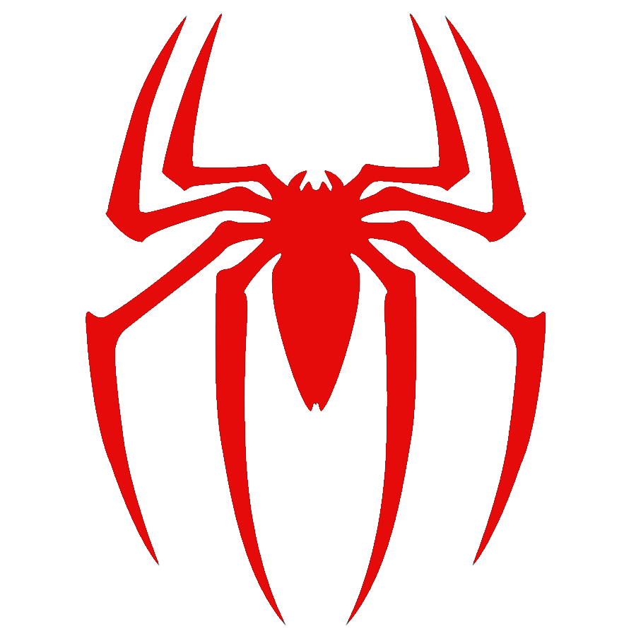 Spiderman symbol png. Spider man andrew garfield