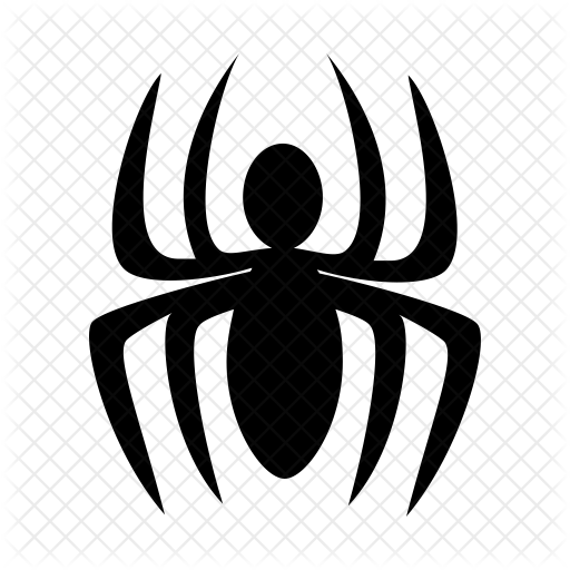 Spiderman chest logo png. Icon music multimedia icons