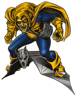 Spiderman clipart green goblin. Marvel what s the