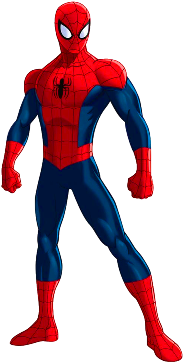 Art the st r. Spiderman clip png transparent stock