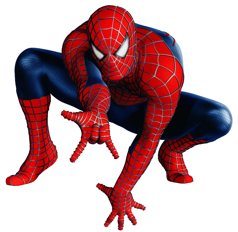 Spiderman clipart png. Ultimate
