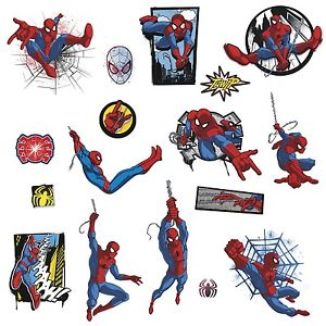 Spiderman clipart ultimate spiderman. Marvel spider man wall