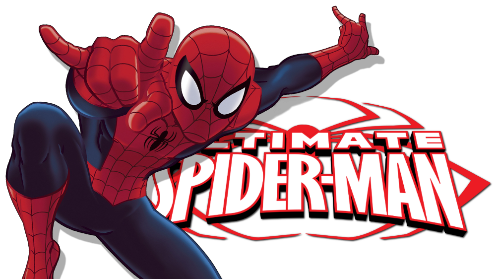 Spiderman clipart ultimate spiderman. Spider man tv fanart