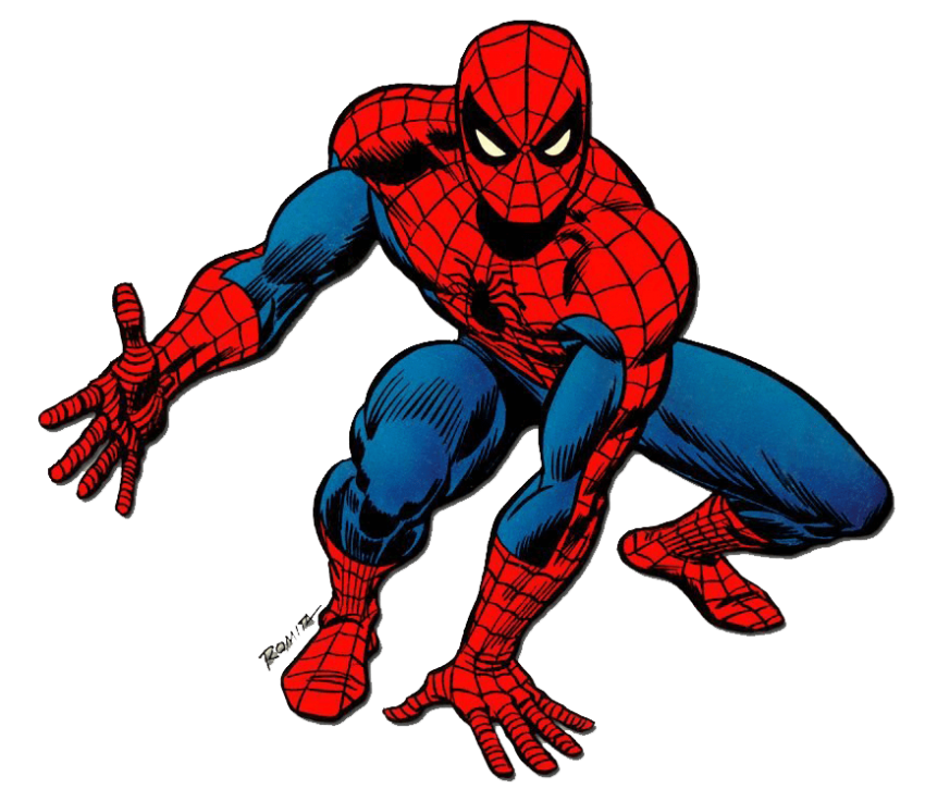Spiderman comic png. Free images toppng transparent