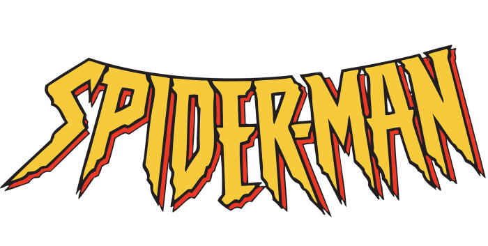 Spiderman logo png. Image chronicles of illusion