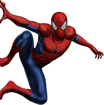 Spiderman png images. Iron transparent free download