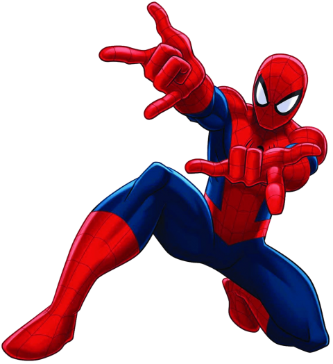 Spiderman png images. Free toppng transparent