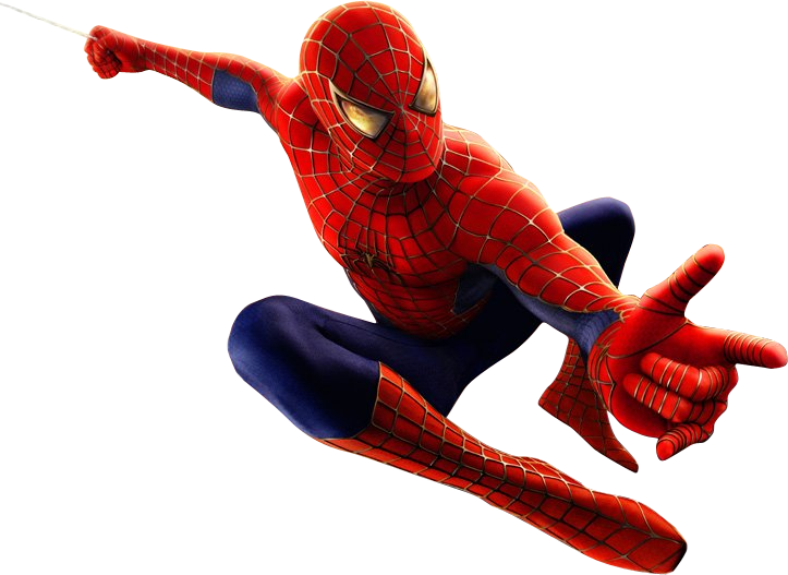 Spiderman png images. Spider man free download