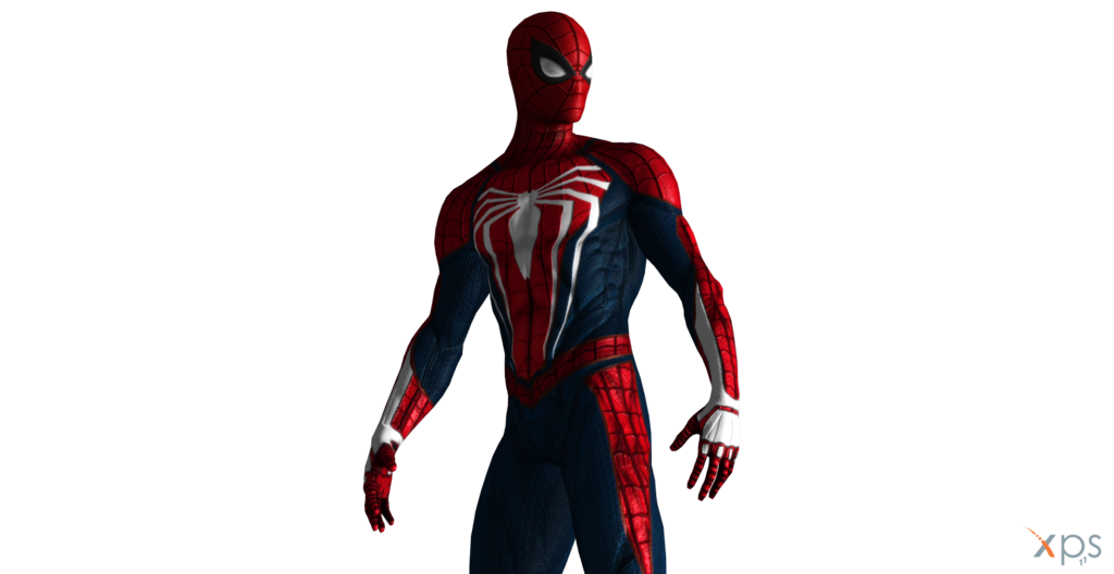 Spiderman ps4 png. Insomniac ps update by