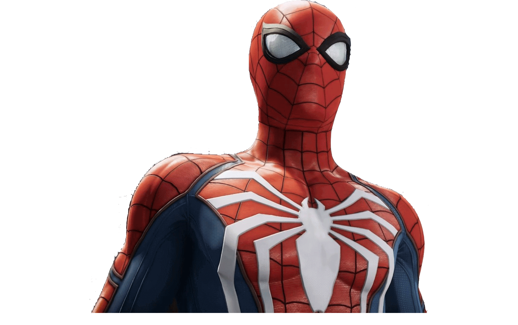 Spiderman ps4 png. Ps image transparent hd