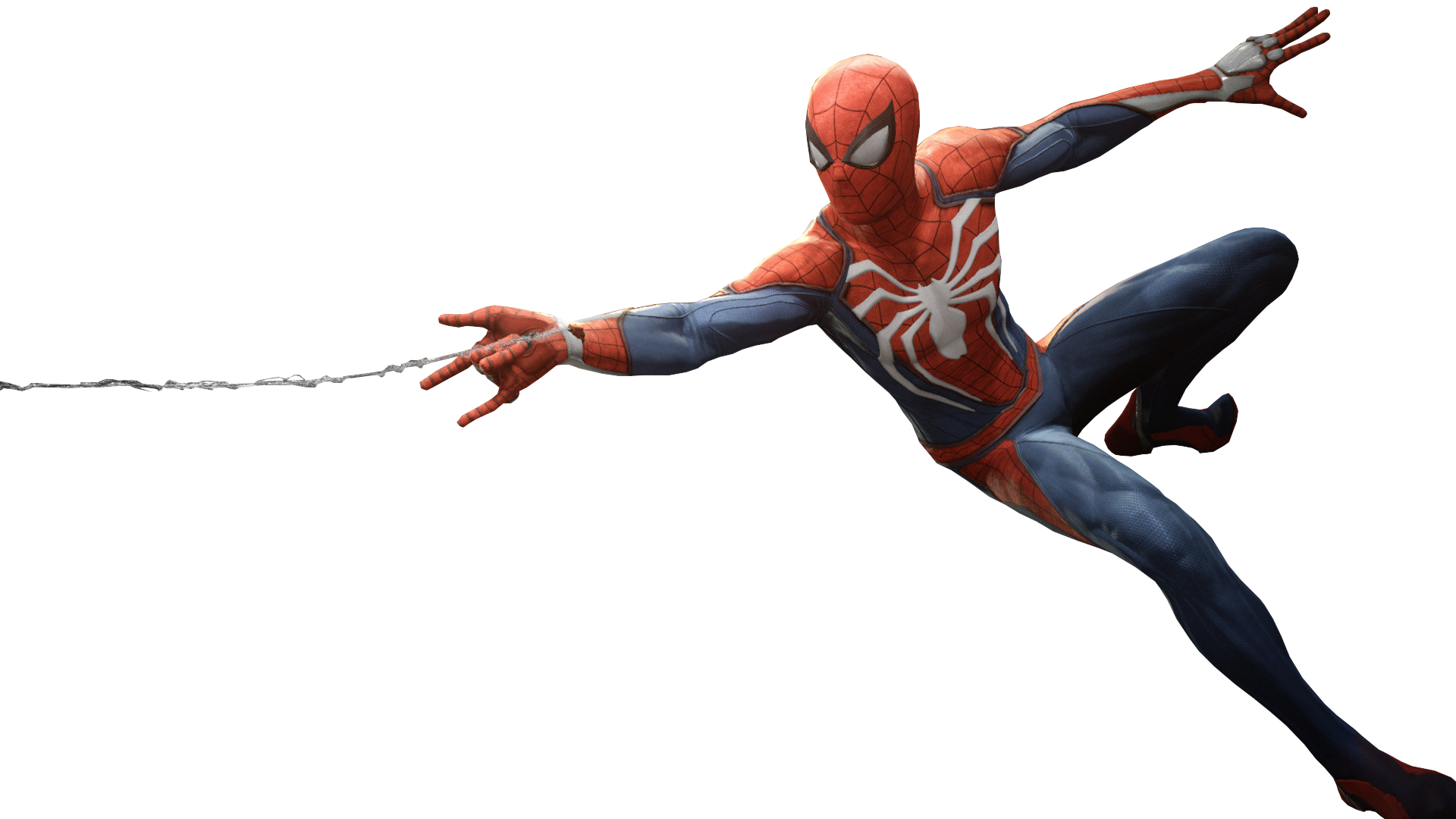 Spider-man ps4 png. Spider man the crossover