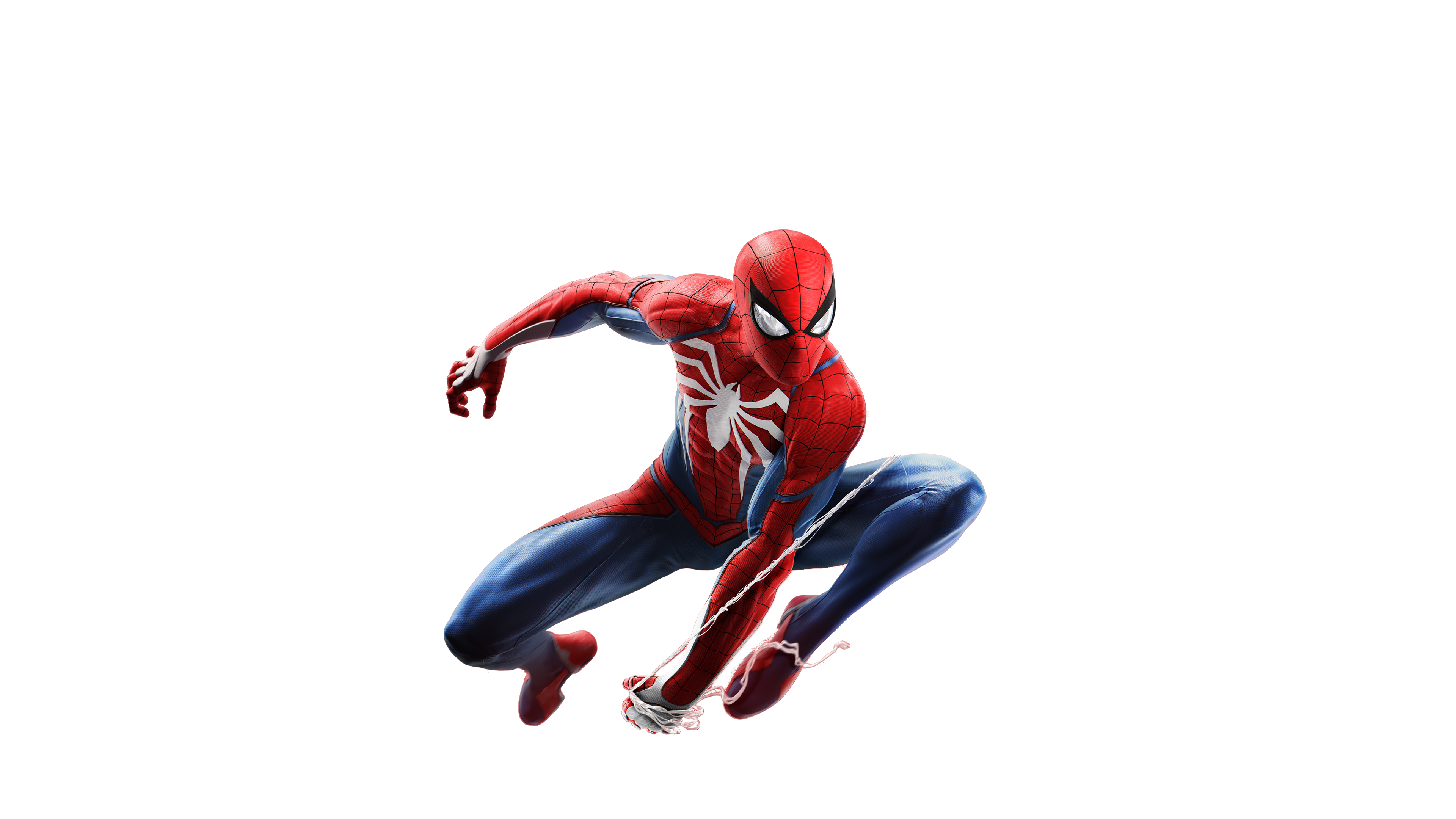 Spider-man ps4 png. It s not perfect