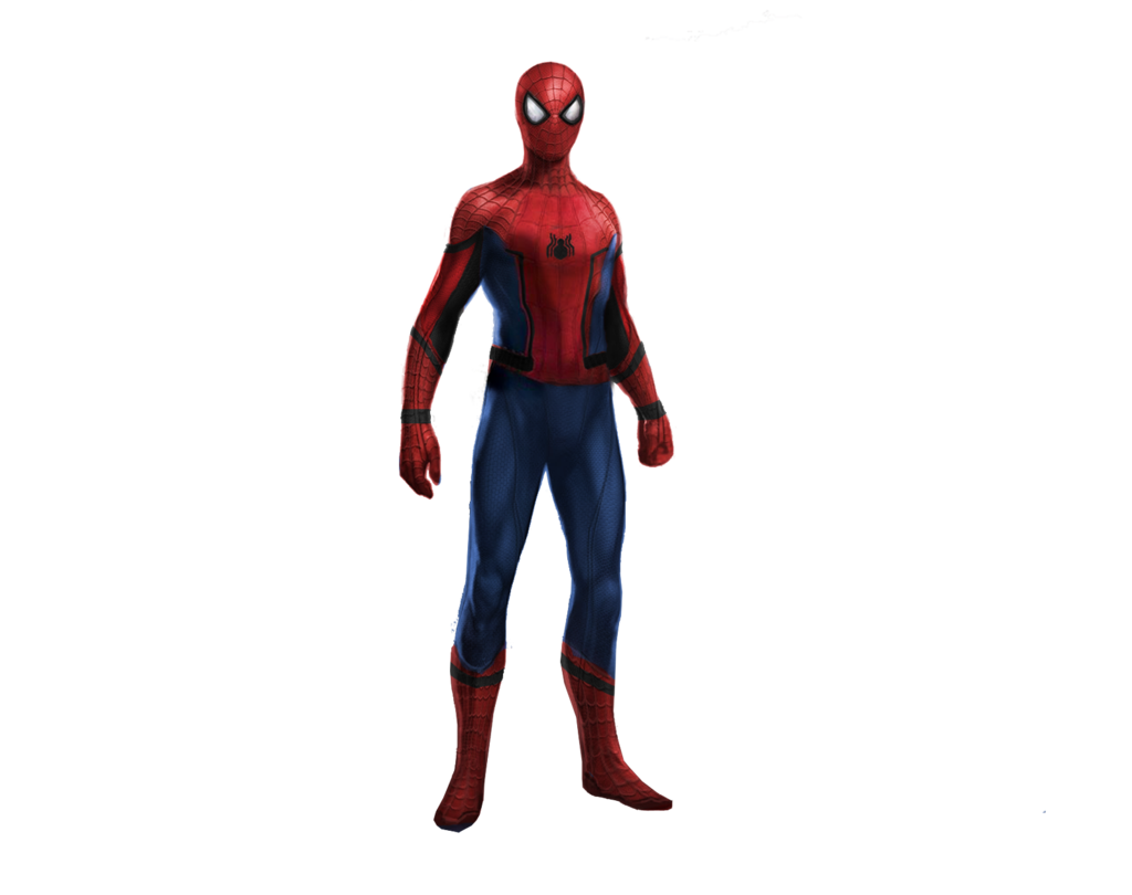 Spiderman standing png. Spider man pic arts