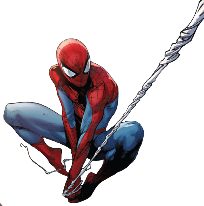 Spiderman swinging png. Spider man verse by