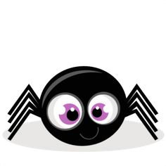 Spiders clipart svg. Ghost set my miss