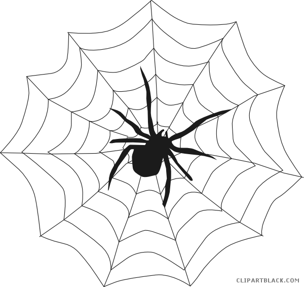 Vanity drawing clipart. Spider for free