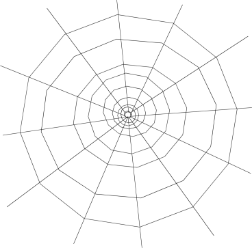 Spiderweb clipart wed. Backgrounds for spider web