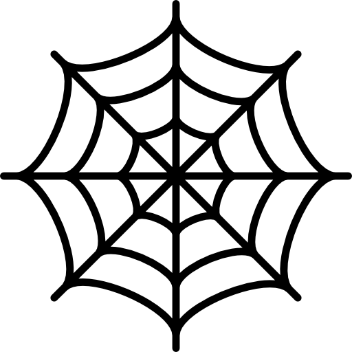 Spiderweb png vector. Spider web free halloween