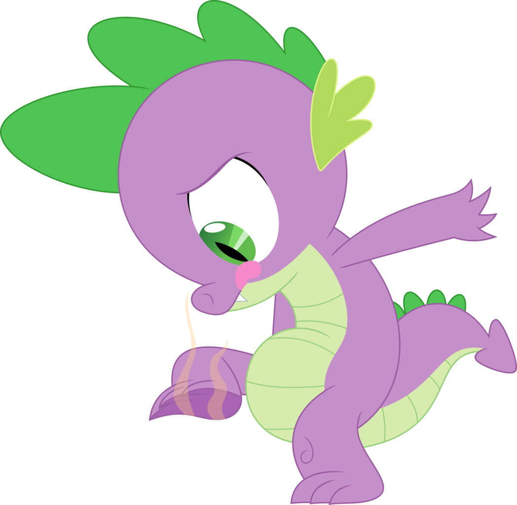 Spike tongue png. Artist porygon z
