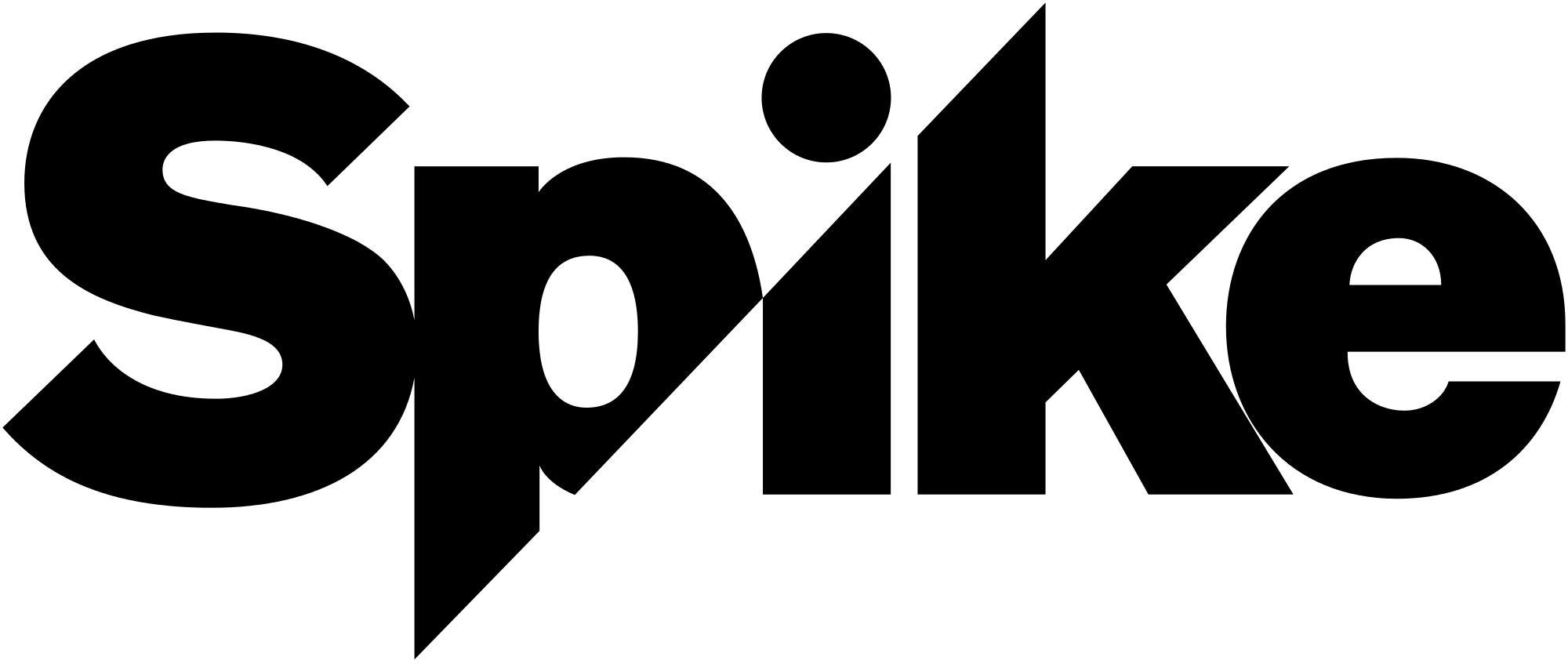 Spike tv logo png. File svg wikimedia commons