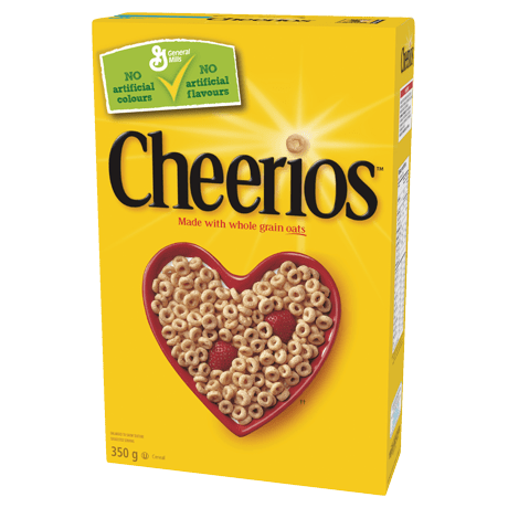 Spilled cereal png. Cheerios toasted whole grain